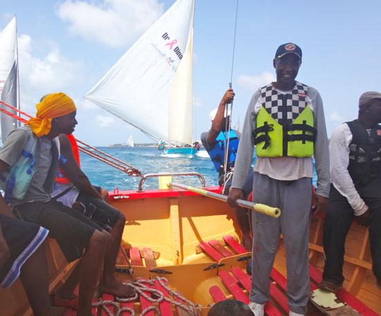 Anguilla, Anguilla boat racing, National sport, 2015 Peter Perkins Memorial boat race, Viking, Real Deal