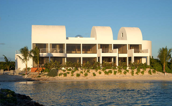 thepoint covecastles anguilla rental