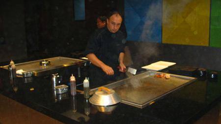 tokyo bay grill