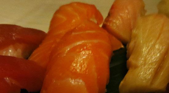 sushi nigiri tokyo bay