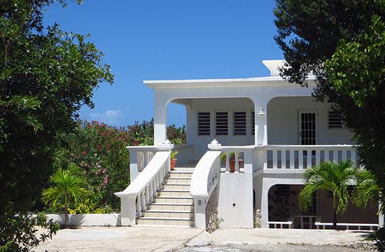Anguilla's Tortue Villa