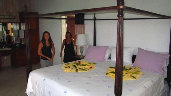 Anguilla tortue villa