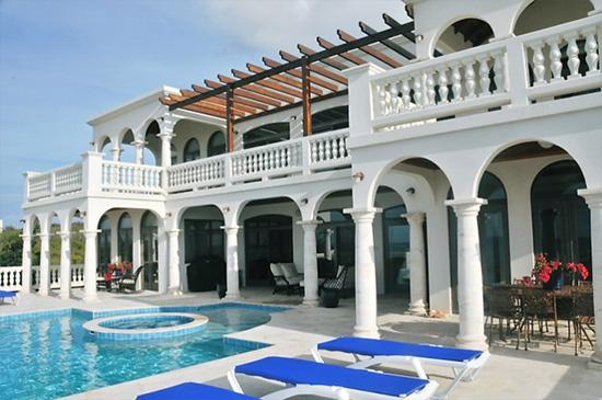 tranquil tides anguilla villa rental