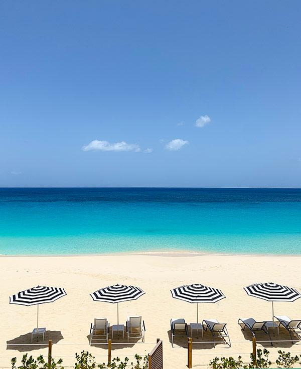 tranquility beach anguilla beachfront