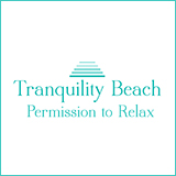 tranquility beach anguilla logo