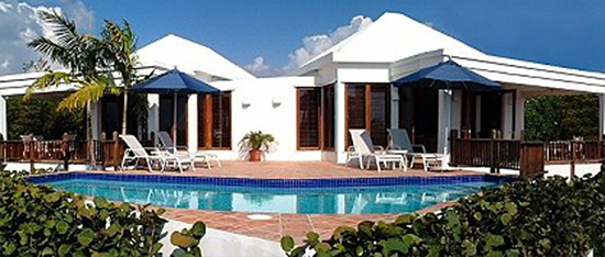 twin palms anguilla villas