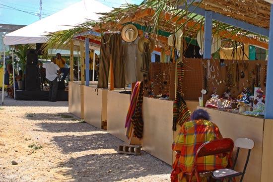 The Valley Street Fair Anguilla Art