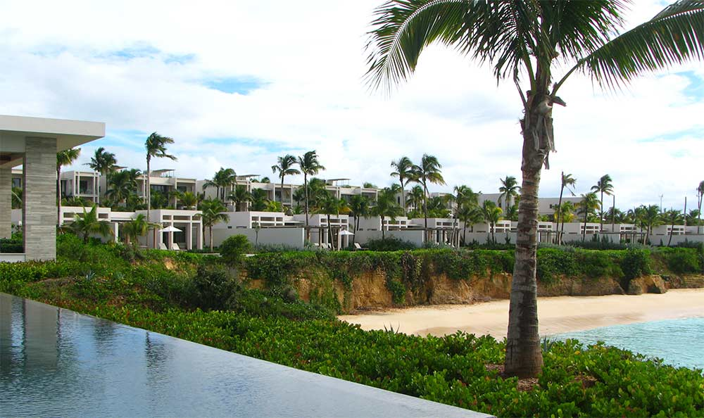Luxury Anguilla Hotels Resorts