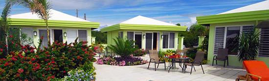 villa coquina anguilla rental
