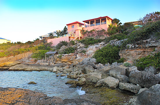 gazebo and villa hibernia