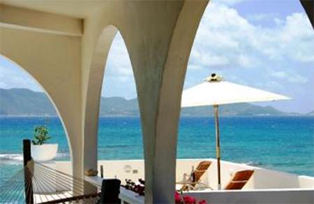 villa anguilla shutters