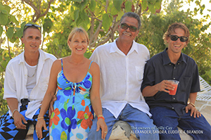 wallace family anguilla