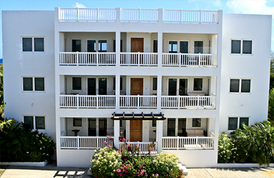 west end bay anguilla villas apartments