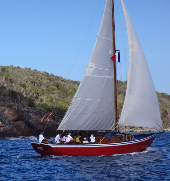 west indies regatta