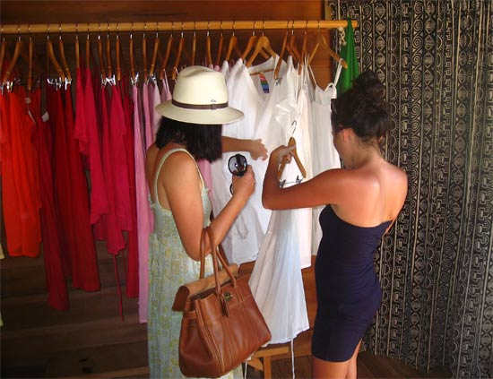 anguilla shop