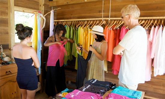 anguilla shop