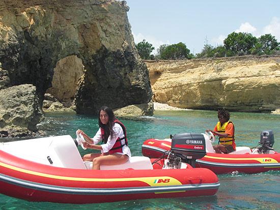 arch anguilla