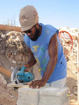 Jason Anguilla builder