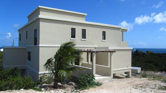 Exterior Pic #1: Anguilla villa for sale