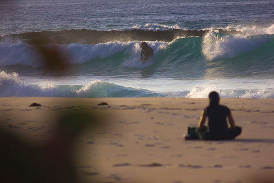 akio surfing anguilla
