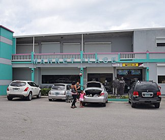 albert lakes grocery store anguilla