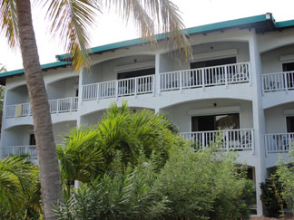 Anguilla hotel, Allamanda Beach Club, Shoal Bay hotels, room