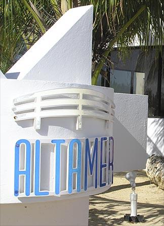 Altamer Breakfast