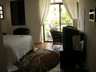 Anguilla Accommodation, Anacaonoa, standard room