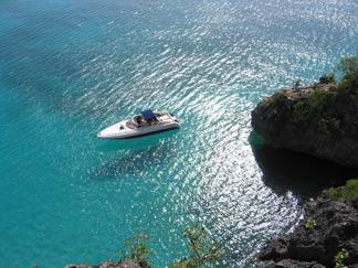 anguilla boating caribbean charter