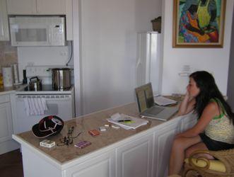 kitchen condo