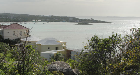 Anguilla beaches, Island Harbour, Scilly Cay