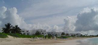 Anguilla beaches, Rendezvous Bay, Cuisinart Golf Resort & Spa