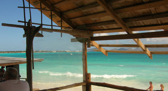 Anguilla beaches, Rendezvous Bay, The Dune Preserve, Bankie Banx