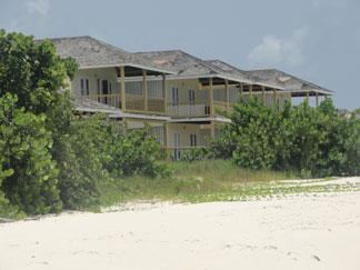 Anguilla beaches, Rendezvous Bay Hotel