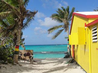 Gwen's Reggae Grill, Shoal Bay, Anguilla