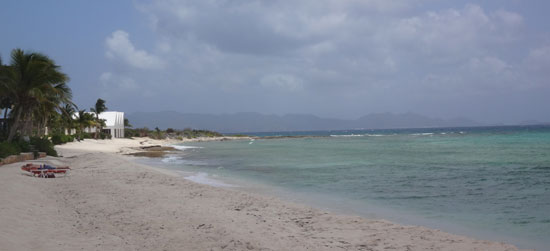 Altamer luxury villas