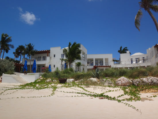 cerulean villa on barnes bay anguilla