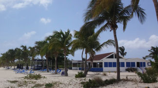 trattoria tramonto on shoal bay west