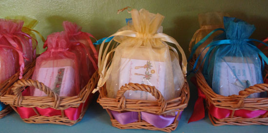 homemade soap from caribbean soaps and sundries