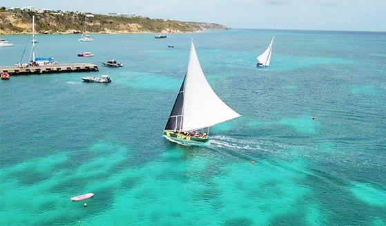 Anguilla Carnival Boatrace