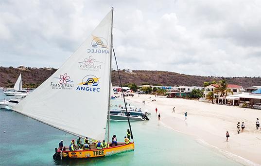 Anguilla Boatrace