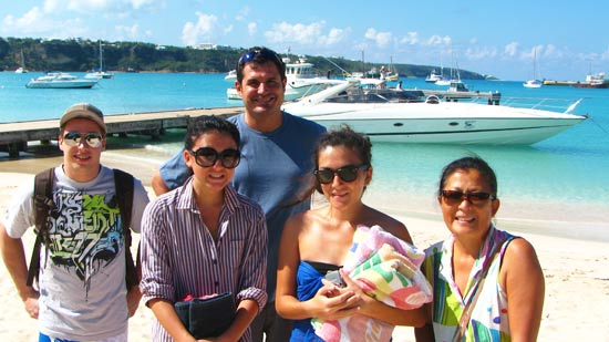 best caribbean charter gotcha