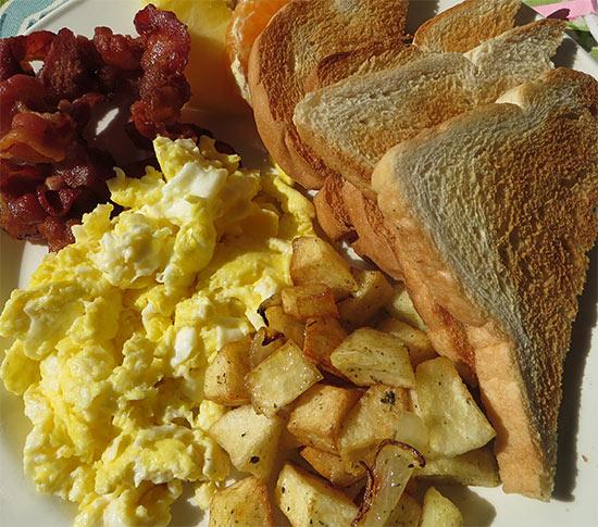 anguilla breakfast tastys