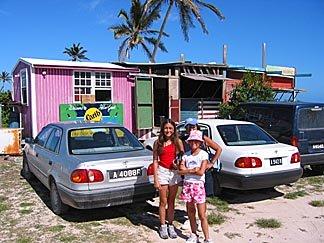 Anguilla car and nats