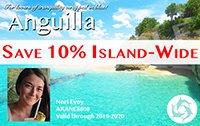 anguilla card