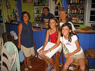 anguilla arawak
