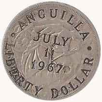 Anguilla coins