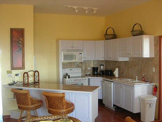 ocean terrace condos kitchen