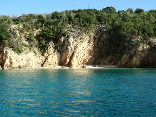 Anguilla diving, Special 'D' Diving, Litte Bay
