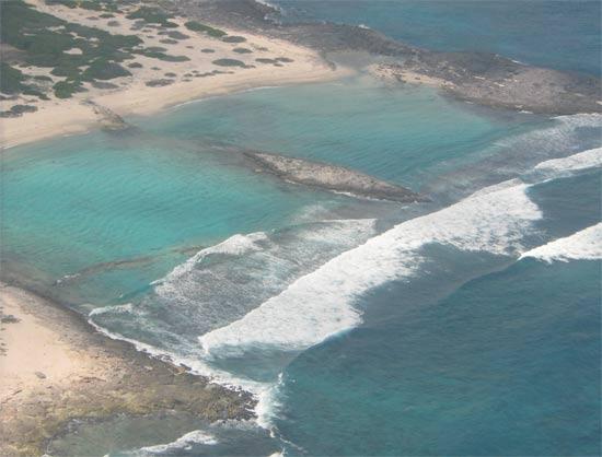 anguilla flights